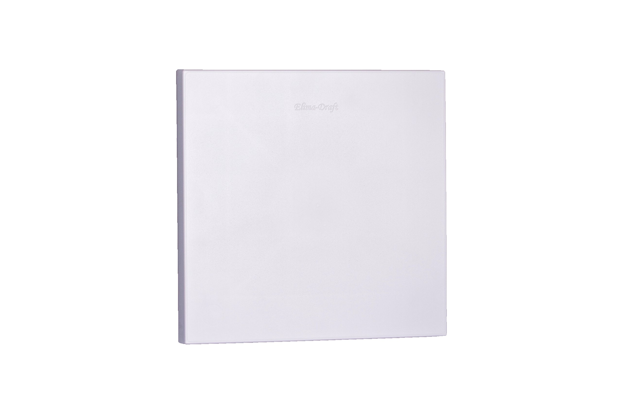 Elima-Draft 11''x11'' Insulated Magnetic HVAC Vent Cover For ALUMINUM Vents