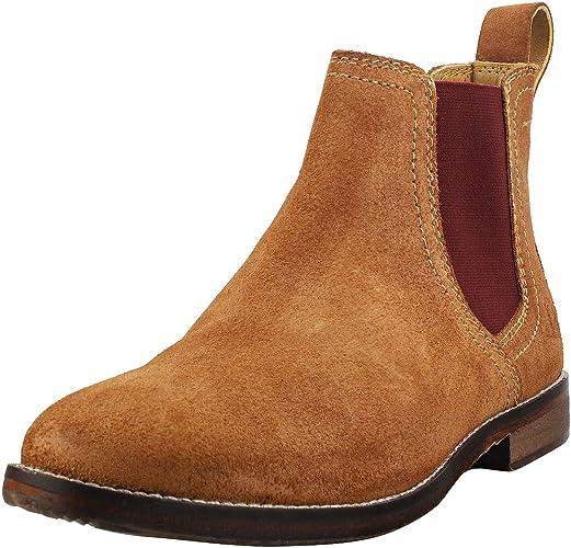 Chatham Chelsea Boots Premium Leather
