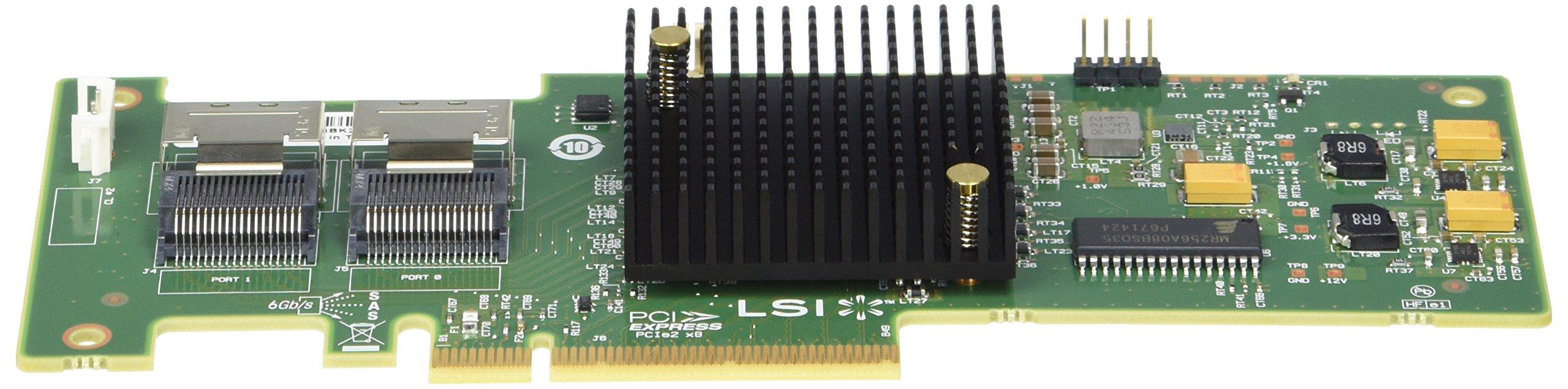 IBM Serveraid M1115 SAS/SATA Controller for System X (81Y4448)