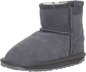 EMU Australia Wallaby Mini Boot (Toddler/Little Kid/Big Kid)