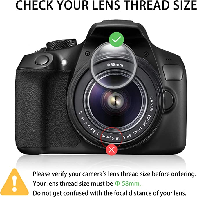 ZOMEI MC UV Filter Ultra Slim Multi Coated Ultraviolet Protect for DSLR Lens