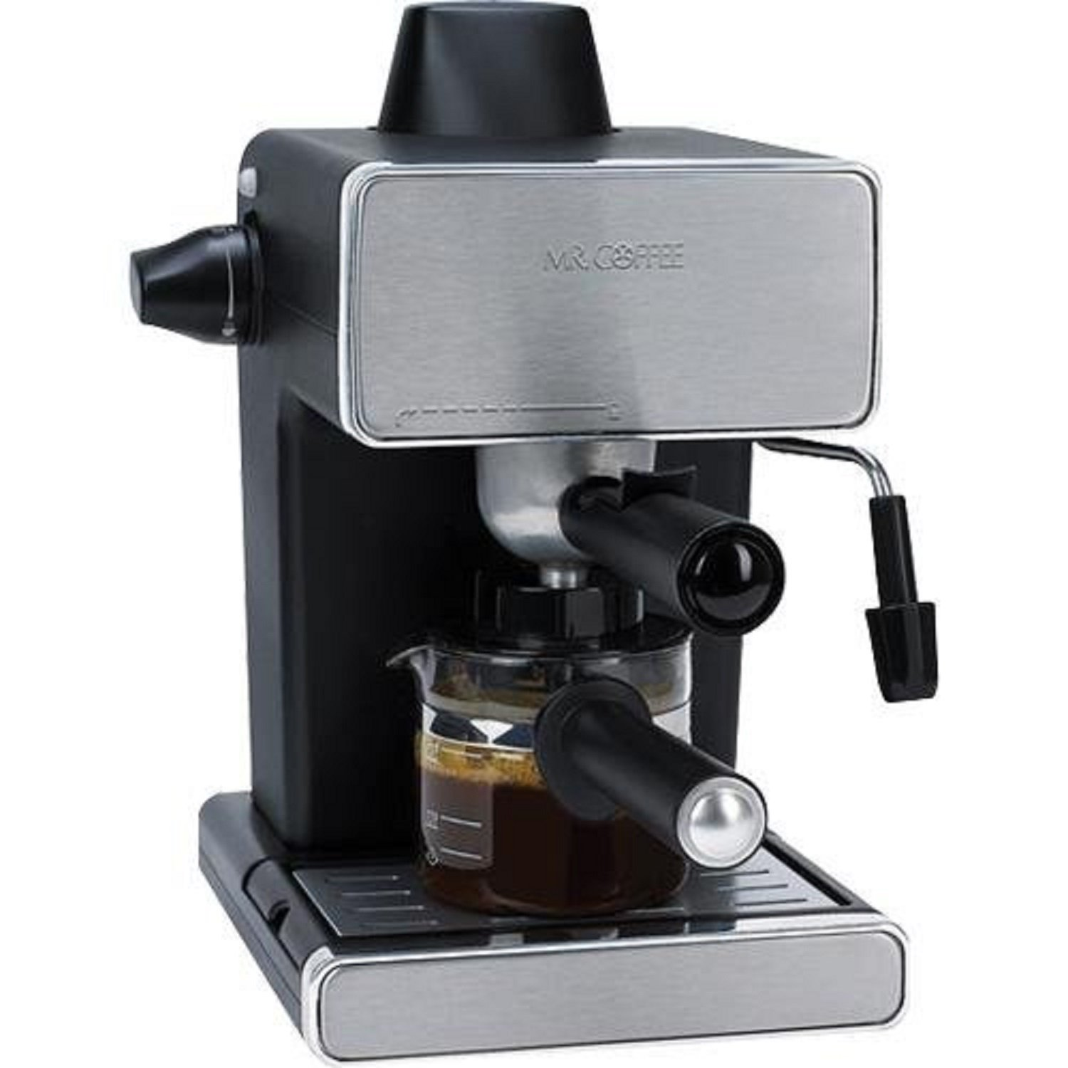 Bvmc-ecm260 Espresso by Mr. Coffee