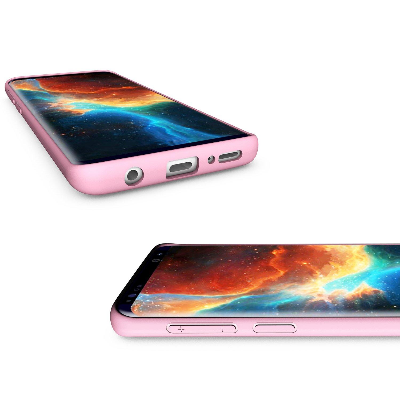 Amazon.com: OEAGO - Carcasa para Samsung Galaxy S9 (ultra ...