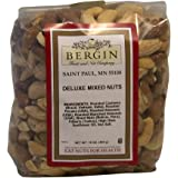 Deluxe Mixed Nuts, Roasted & Salted, 16 oz