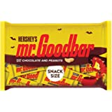 MR. GOODBAR Snack Size Candy Bars (10.35-Ounce Bag, Pack of 6)