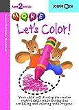 More Let's Color