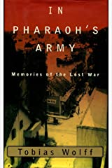 In Pharaoh's Army Hardcover