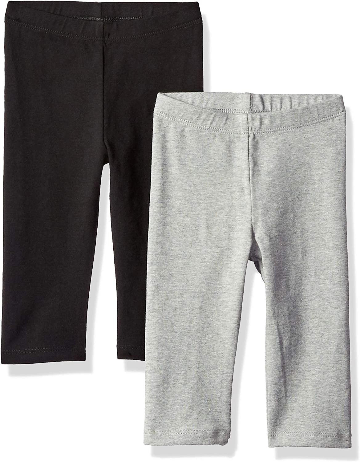The Childrens Place Girls Leggings 3//4 Pant