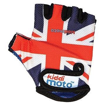 876cb45de Kiddimoto Gloves Medium Union Jack  Amazon.co.uk  Toys   Games
