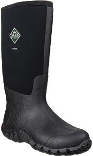 Amazon.com: The Original MuckBoots Hoser Classic Hi-Cut Boot: Shoes