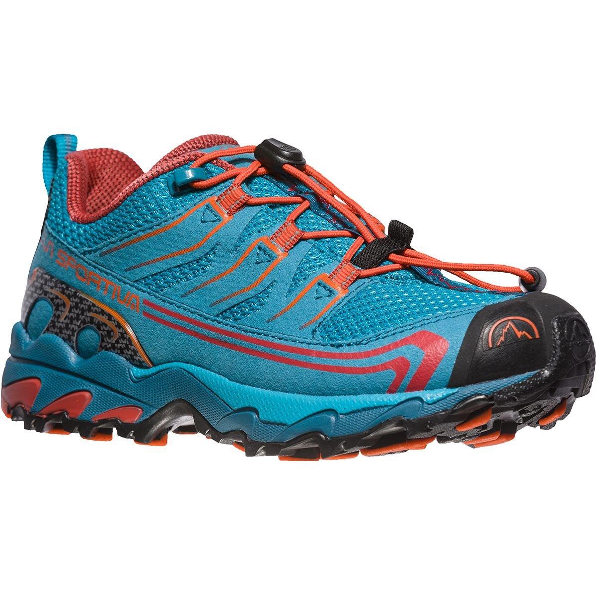 La Sportiva Falkon Low 36-40, Zapatillas de Senderismo Unisex Adulto: Amazon.es: Zapatos y complementos