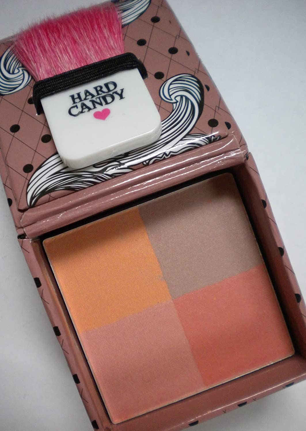Hard Candy Fox in a Box Powder Compact #359 Smooth Talker