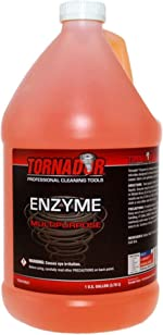 Tornador Enzyme Multi Purpose Cleaner - Heavy Duty Spot and Stain
