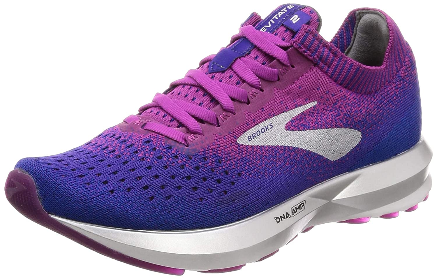 861a177623978 Brooks Women s Levitate 2 Running Shoes  Amazon.co.uk  Shoes   Bags