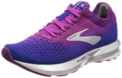 e1bff410926 Brooks Women s Levitate 2 Aster Purple Blue 5 ...