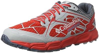 e72c3a24b972 Columbia Caldorado Ii Damen Laufschuhe  Amazon.de  Schuhe   Handtaschen