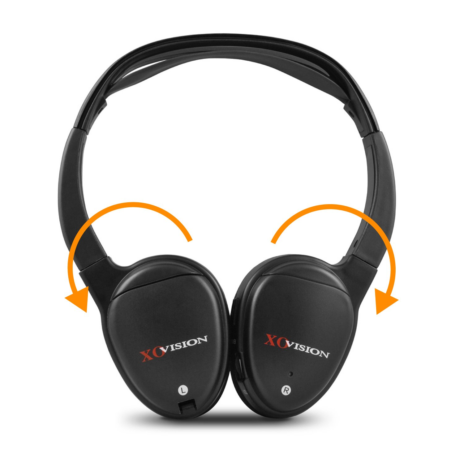 What is the average price of wireless TV headphones?