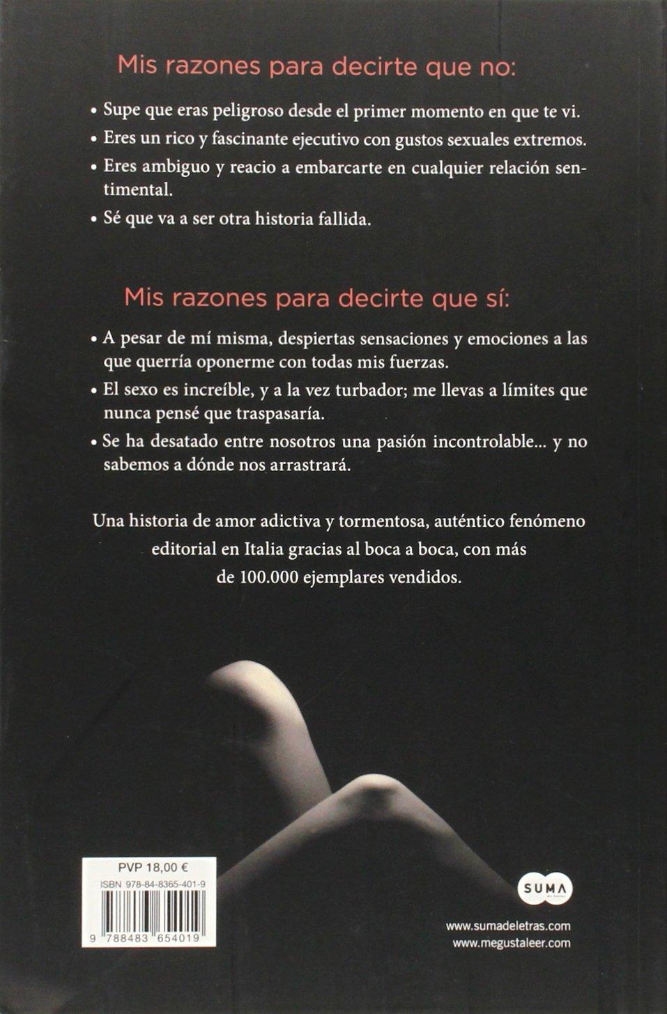 Tantas Razones Para Decirte Que No (FUERA DE COLECCION SUMA.): Sara Tessa, Patricia Orts García;: Amazon.es: Alimentación y bebidas