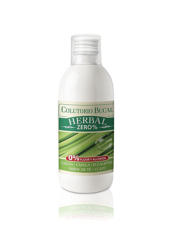 Natysal Colutorio Herbal Nature - 500 ml: Amazon.es: Salud y cuidado personal