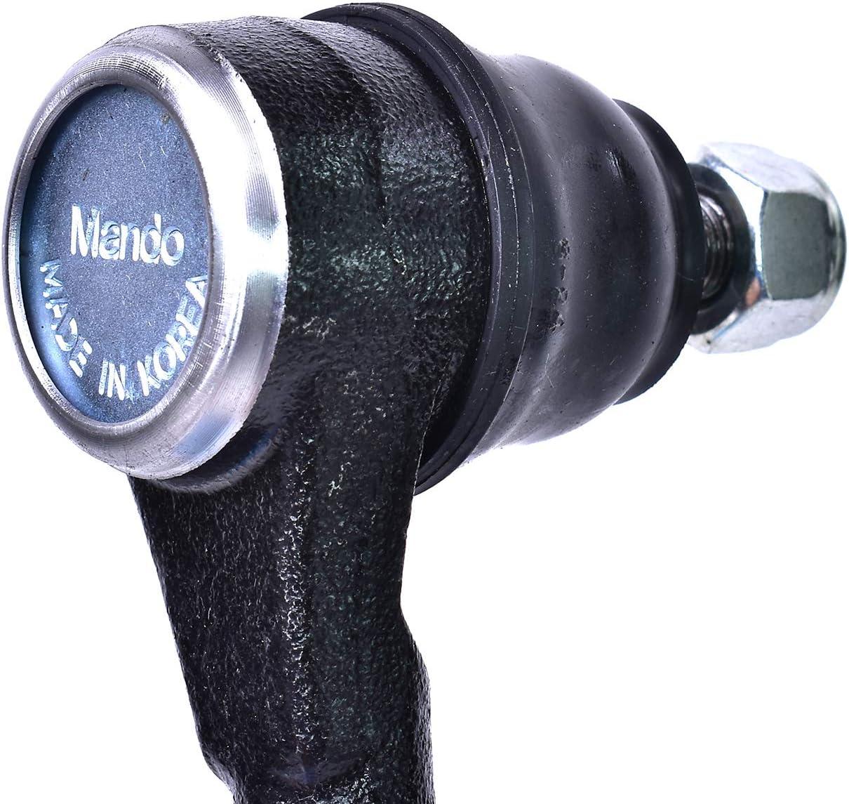 New Mando 15A0081 Steering Tie Rod End Original Equipment