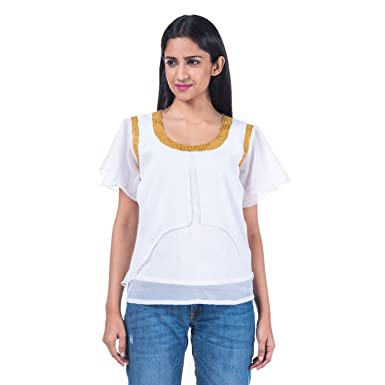 Mamosa Tops For Girls New Fashion Western Girls Tops Stylish
