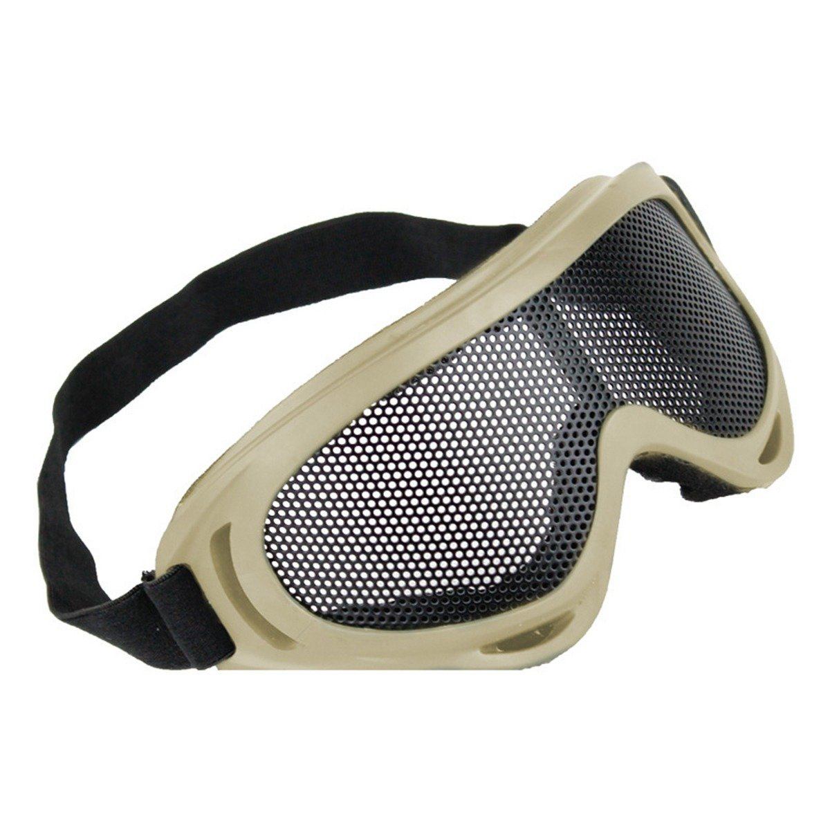 Infantry® Armee Tactical Kommando Air Pro Goggles Brille Airsoft Getönt AM-008-B