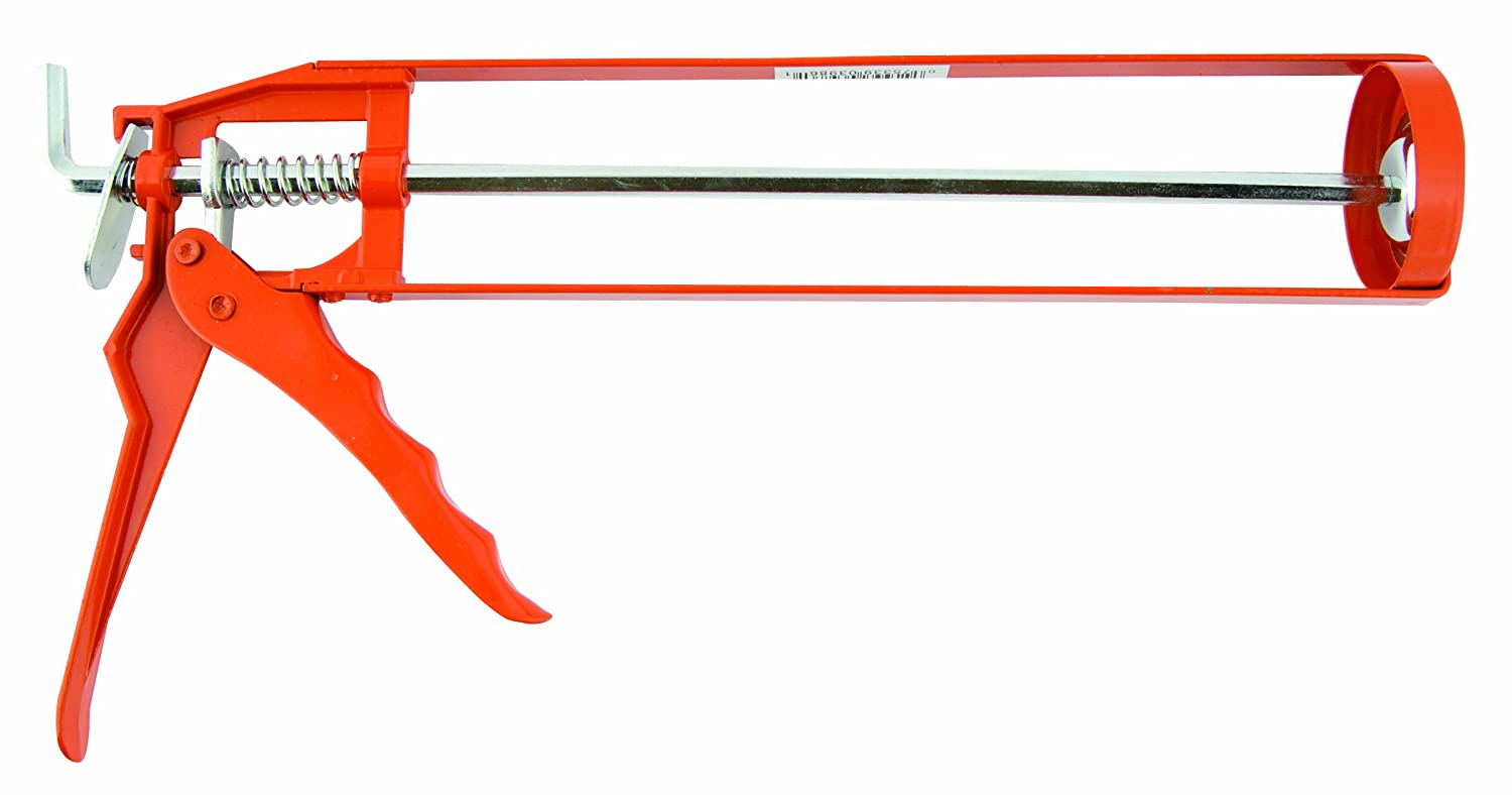 Red Devil 3986 Skeleton Caulk Gun