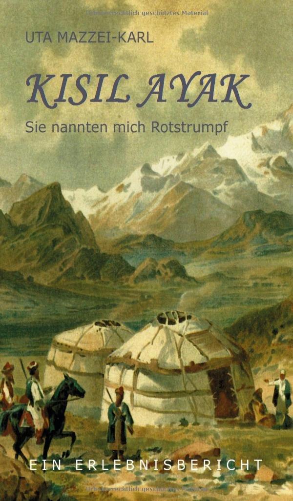 Download Kisil Ayak (German Edition) PDF
