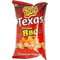 Chick Boy Texas Smoked BBQ Flavor - 100 gm