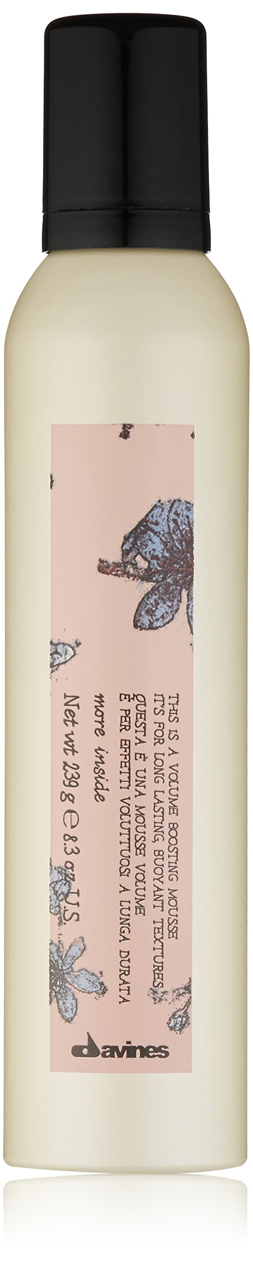 Davines This is a Volume Boosting Mousse,8.3 oz