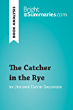 The Catcher in the Rye by Jerome David Salinger (Book Analysis): Detailed Summary, Analysis and Reading Guide (BrightSummaries.com)