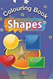 Colouring Books Of Shapes