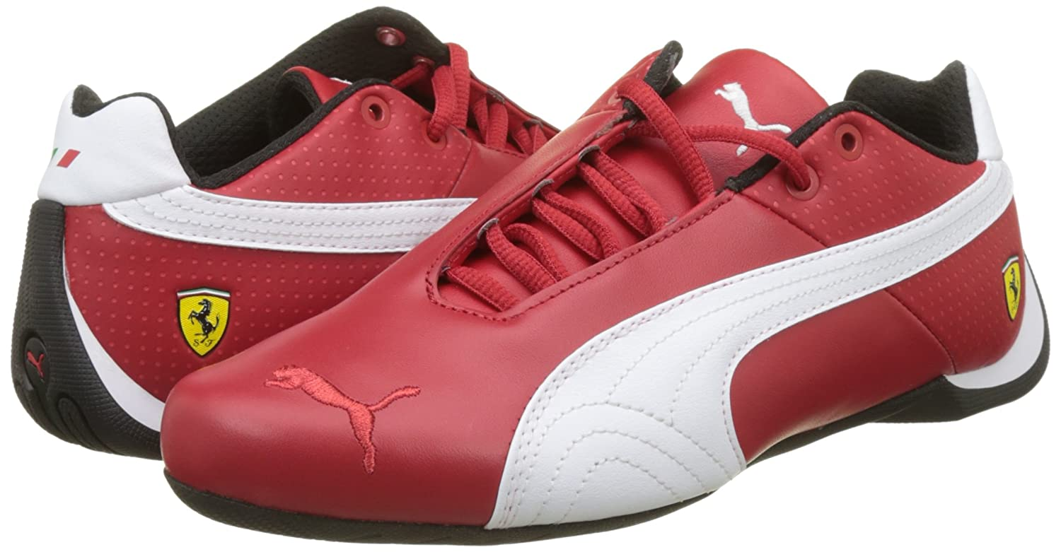 Amazon.com | PUMA Unisex Adults Sf Future Cat Og Low-Top Sneakers | Fashion Sneakers