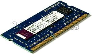 Kingston 1GB DDR3 RAM PC3-10600 204-Pin Laptop SODIMM