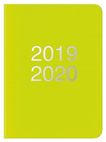 Letts 2019-2020 - Agenda escolar (tamaño A6), diseño de ...