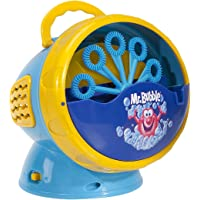 Kid Galaxy Mr. Bubble Super Bubble Machine Blower