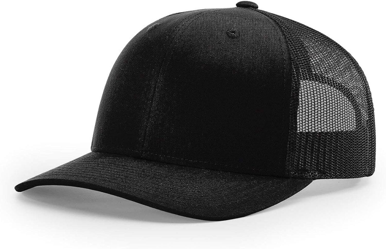 Baseball Cap Trucker Cap Snapback Cap