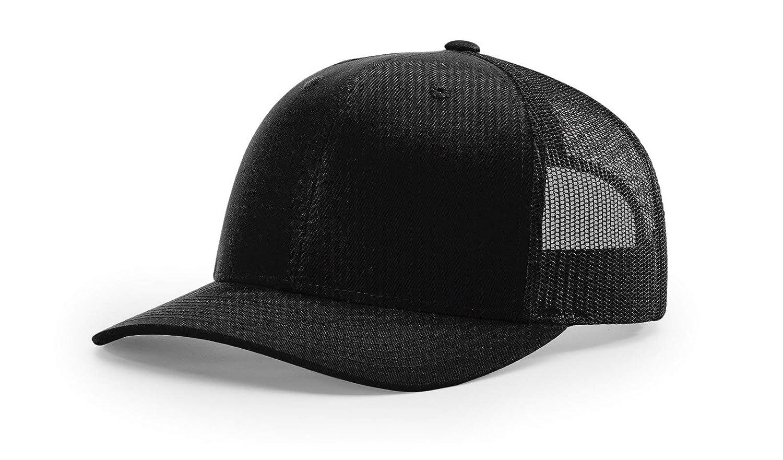 65eb68d4b Richardson 112 Mesh Back Trucker Cap Snapback Hat