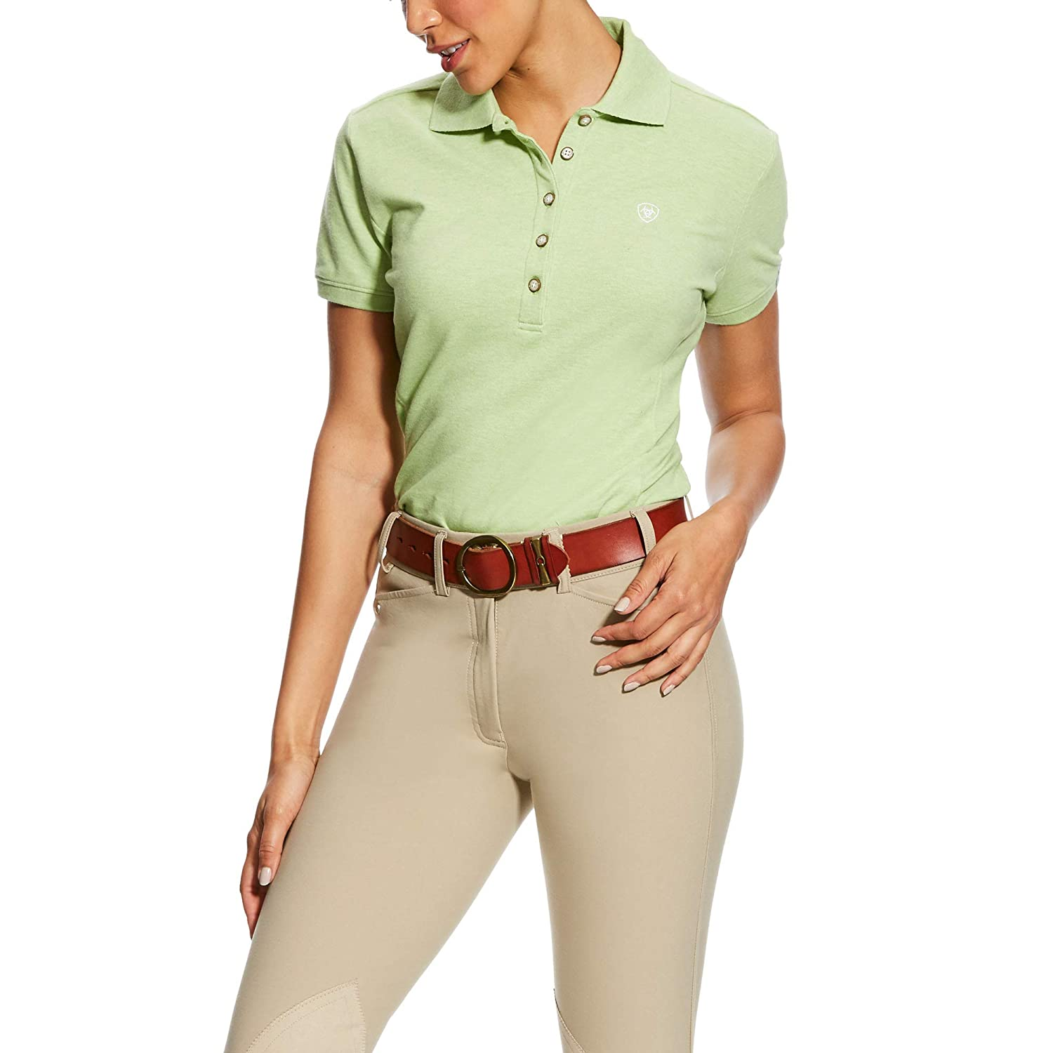 ARIAT Womens Prix Polo Shirt