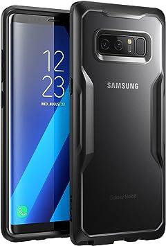 Carcasa para Samsung Galaxy Note 8 (2017), Funda Cubierta ...
