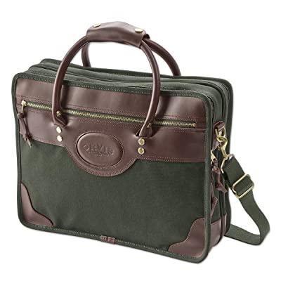 Orvis Battenkill Briefcase durable modeling