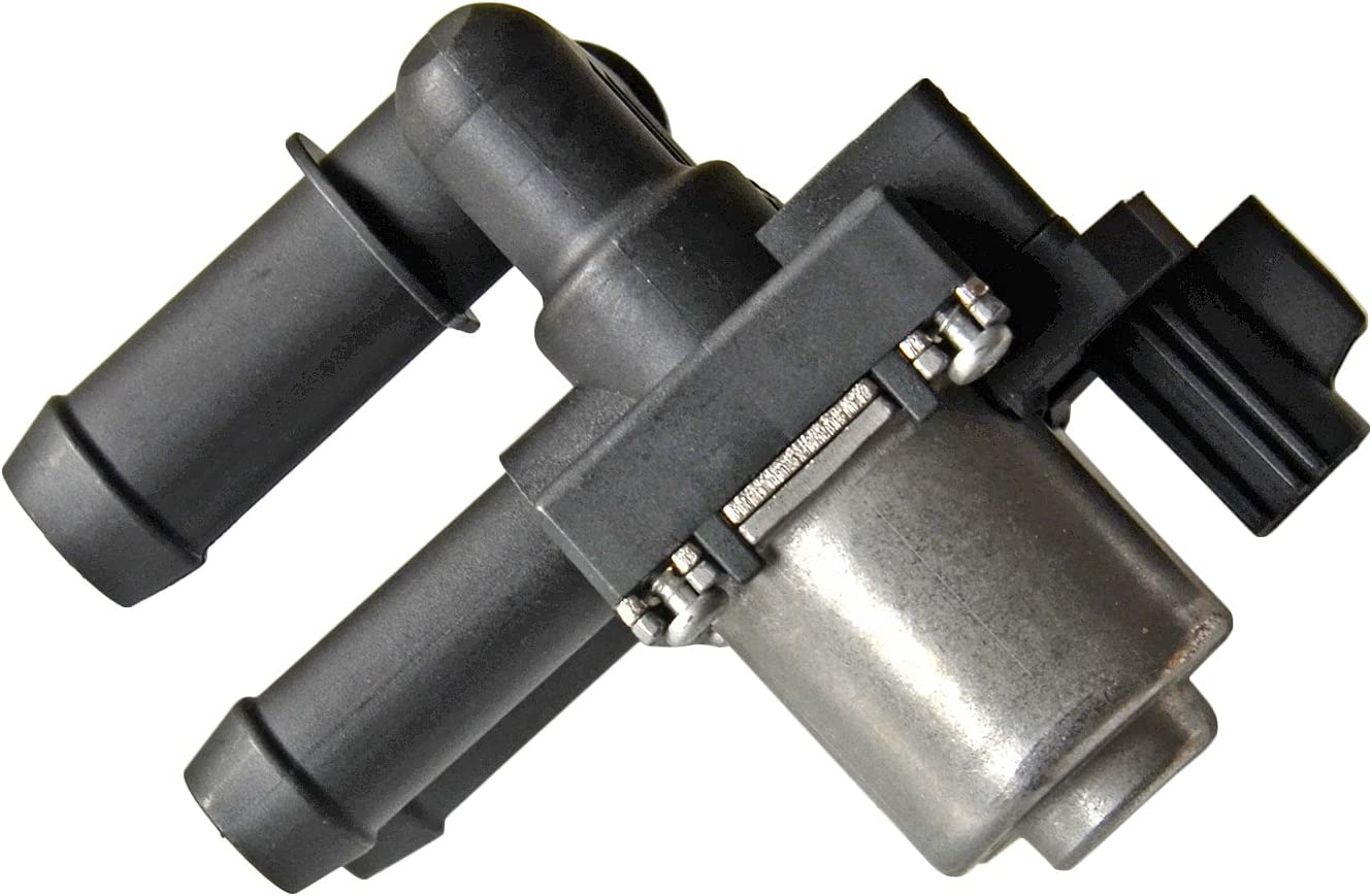 Heater Valve Compatible with 2003-2006 Lincoln LS