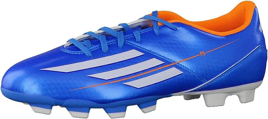 Adidas F5 TRX FG, Botas de fútbol para Hombre