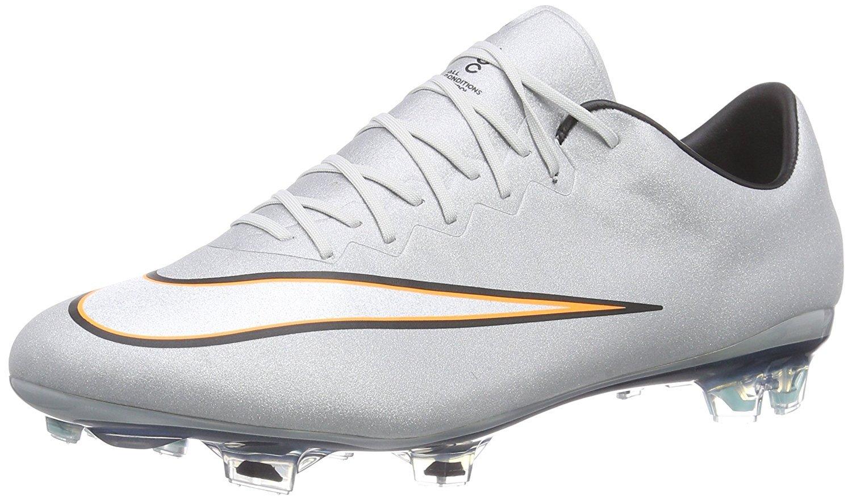 nike mercurial vapor X CR FG mens football boots 684860 soccer cleats firm  ground (US