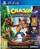 Crash Bandicoot N.sane trilogy - PlayStation 4 [Edizione: Francia]