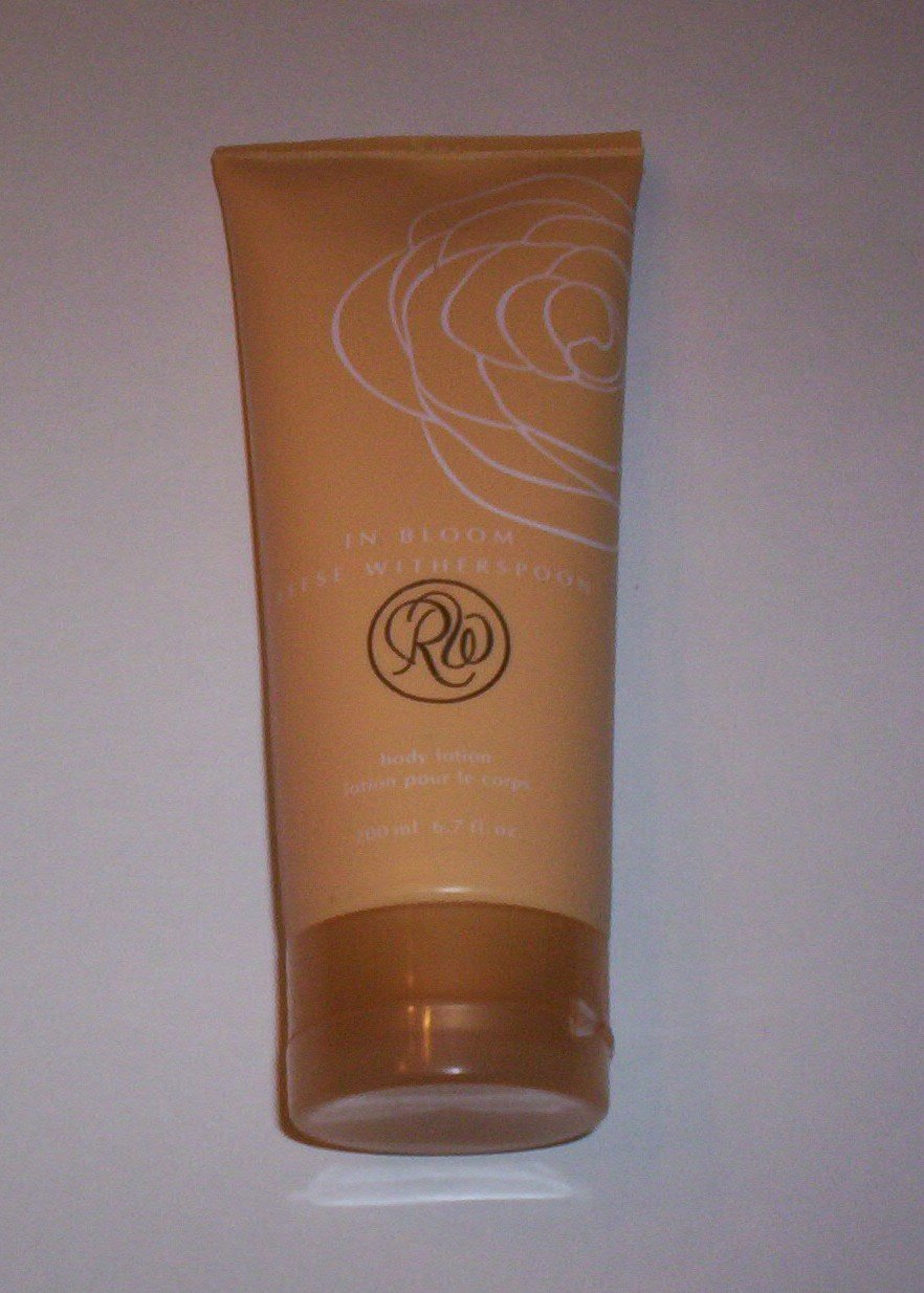 Avon In Bloom By Reese Witherspoon Body Lotion