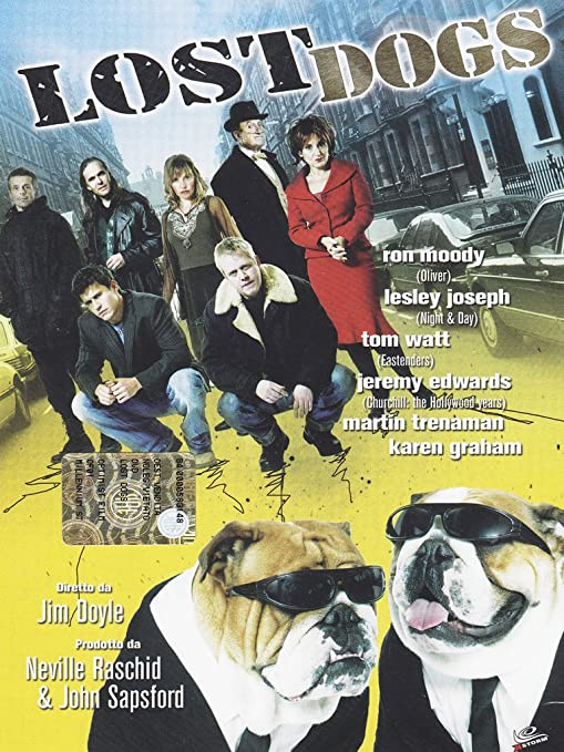 Lost Dogs [Italia] [DVD]: Amazon.es: Lesley Joseph, Ron ...