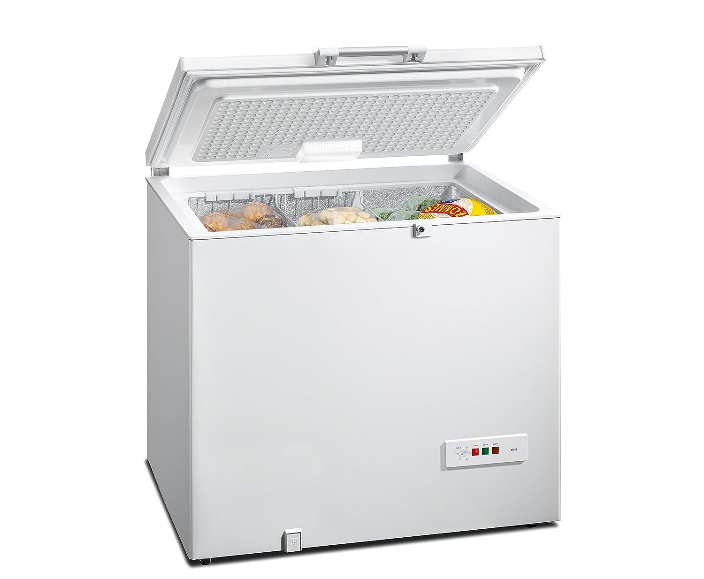 Siemens GC24MAW30 - Congelador (Baúl, Independiente, Color blanco ...