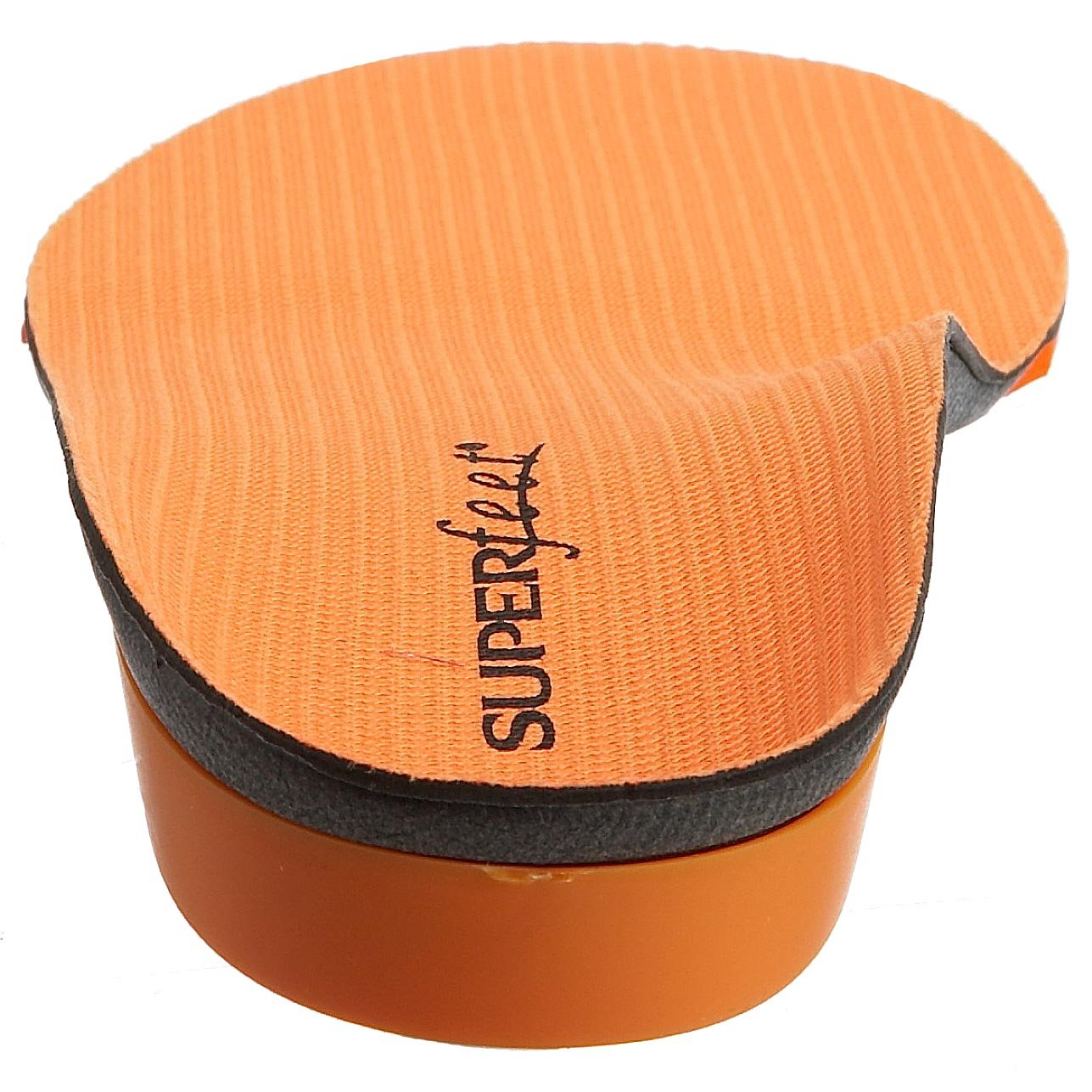 Superfeet Men's Orange Premium Insoles,Orange,C: 5.5-7 US Mens by Superfeet (Image #2)