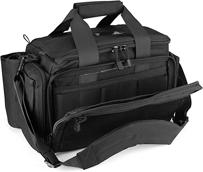 Top 10 Gun Range Bag Kit